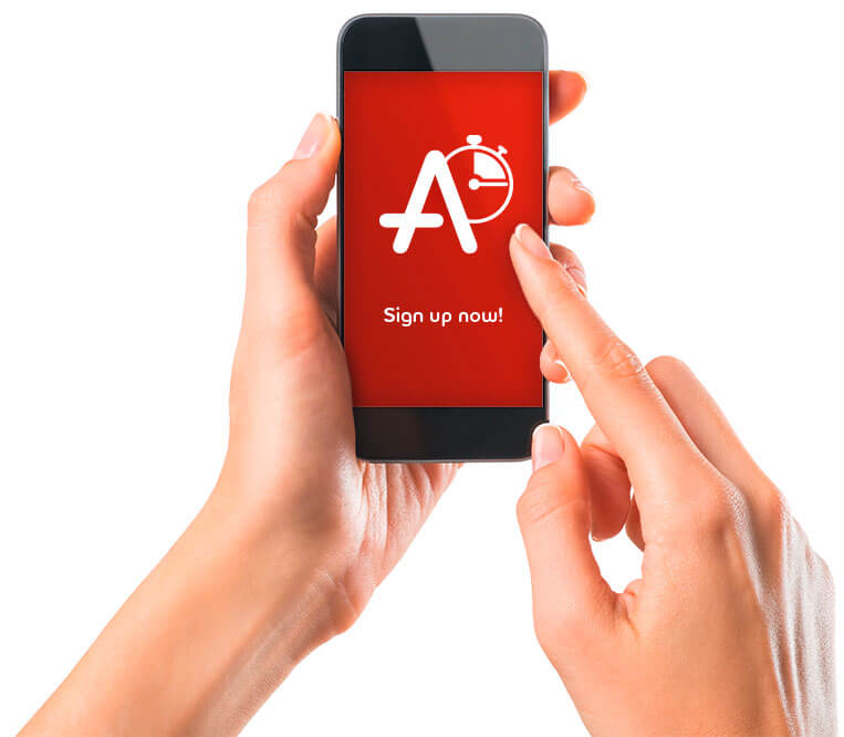 adecco_time_app